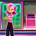 Katy Perry svira male sirene za Ghd sušila za kosu