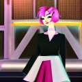 Katy Perry, hendes skyde som en lille havfrue til David LaChapelle