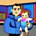Elsa Pataky a Chris Hemsworth, rodinná buchta