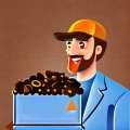 Thierry Mugler wird während des Salon du Chocolat einen Workshop leiten
