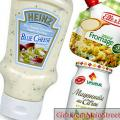 Special sauces: sauces ready, we tested!