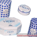 All the gourmet secrets of ... the Vichy pastille!