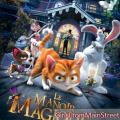 The Magic Manor: a trailer of the