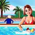 Baby simmare: unika förnimmelser!