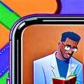 Bogen til endelig at huske hans multiplikationstabeller