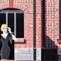 Kate Hudson terhes: egy sugárzó jövő anya és szuper divat!