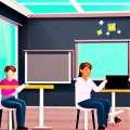 Μαλακά παιχνίδια για τη διευκόλυνση της πρόσβασης των μειονεκτούντων παιδιών στην εκπαίδευση