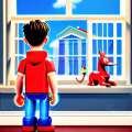 La piccola storia della figurina Playmobil