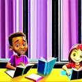 Phương pháp Montessori: dành cho trẻ em bị kích thích, tò mò và tự chủ
