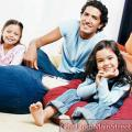 Hubungan ayah-anak:
