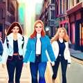 Pippa Middleton, Kate Moss ve Kelly Brook: İnce kotun çılgınlığı