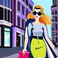 Wygląd dnia: Alessandra Ambrosio lato i dorywczo w Los Angeles