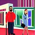 Denní pohled: Angelina Jolie v Ateliéru Versace