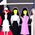 Refaeli Bar, Eva Longoria, Elizabeth Banks obnavljaju kombinaciju