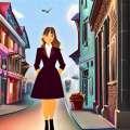 Duel csillag: aki Blake Lively vagy Kim Kardashian legjobb ruha Diane Von Furstenberg?