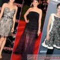 Marion Cotillard in Dior for the Cannes Film Festival?