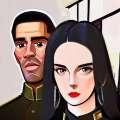 Carla Bruni: ihr kleines schwangeres schwarzes Kleid