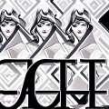 Jennifer Love Hewitt, Kate Bosworth in Kristin Davis, Chanelov odvisnik za zabavo MOCA