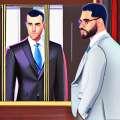 Johnny Depp, zu stylisch für GQ