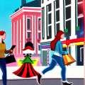 Talvel mood top flop: Sarah Jessica Parker Vs. Paris Hilton