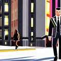 Kate Moss tume muuseumi uue Alexander McQueni reklaamikampaania kohta