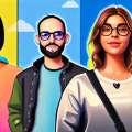Изглед на деня: Бразилката Алесандра Амбросио за световното първенство