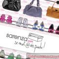 Buy on the net: Sarenza.com, the shoe for all!