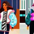 Kate Moss muutub Longchampi stilistiks