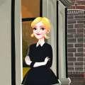 Kış modası: Yeni Amazon